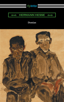 Demian (translated by N. H. Piday)