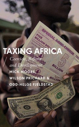 Taxing Africa