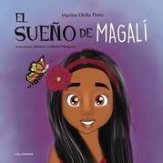 El sueño de Magalí