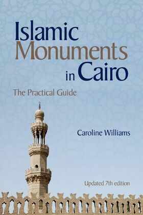 Islamic Monuments in Cairo