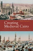 Creating Medieval Cairo