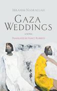 Gaza Weddings