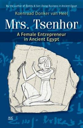 Mrs. Tsenhor