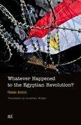 Whatever Happened to the Egyptian Revolution?