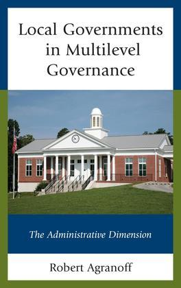 Local Governments in Multilevel Governance