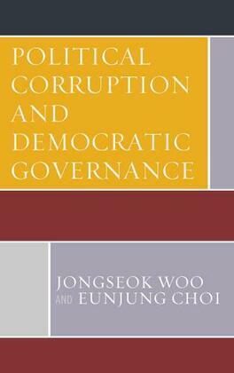 Political Corruption and Democratic Governance