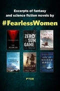 Fearless Women Fall Sampler