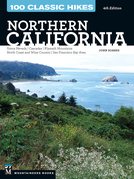 100 Classic Hikes: Northern California