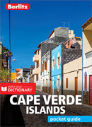 Berlitz Pocket Guide Cape Verde