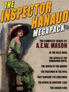 The Inspector Hanaud MEGAPACK®