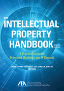 The Intellectual Property Handbook