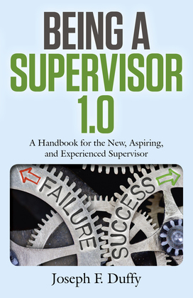 Being a Supervisor 1.0