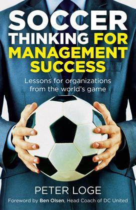 Soccer Thinking for Management Success