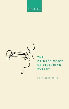 The Printed Voice of Victorian Poetry