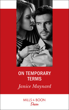 On Temporary Terms (Mills & Boon Desire) (Highland Heroes, Book 2)