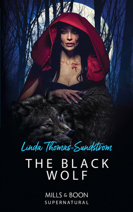 The Black Wolf (Mills & Boon Supernatural)
