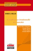 Robert J. Shiller - L'exubérance irrationnelle des marchés