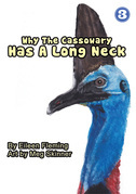 Why the Cassowary Has a Long Neck