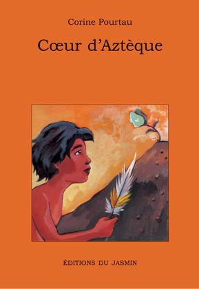 Cœur d'Aztèque