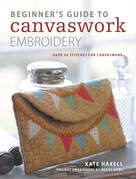 Beginner's Guide to Canvaswork Embroidery