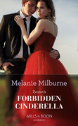 Tycoon's Forbidden Cinderella (Mills & Boon Modern)