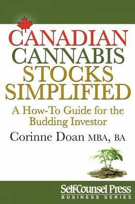 Canadian Cannabis Stocks Simplified