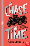 A Chase in Time