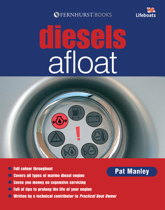Diesel's Afloat