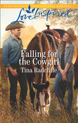 Falling For The Cowgirl (Mills & Boon Love Inspired) (Big Heart Ranch, Book 2)