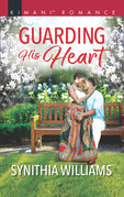 Guarding His Heart (Mills & Boon Kimani) (Scoring for Love, Book 3)