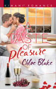 A Taste Of Pleasure (Mills & Boon Kimani) (Deliciously Dechamps, Book 2)