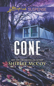 Gone (Mills & Boon Love Inspired Suspense) (FBI: Special Crimes Unit, Book 2)