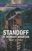 Standoff At Midnight Mountain (Mills & Boon Love Inspired Suspense)