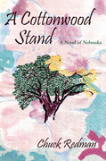 A Cottonwood Stand