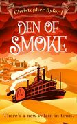 Den of Smoke: Absolutely gripping fantasy page turner filled with magic and betrayal (Gambler's Den series, Book 3)