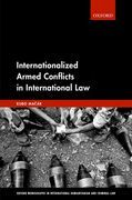Internationalized Armed Conflicts in International Law