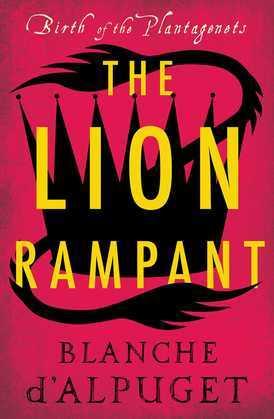 The Lion Rampant