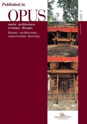 Il restauro filologico alla prova della ricostruzione postbellica. Il caso abruzzese