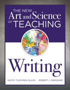 The New Art and Science of Teaching Writing