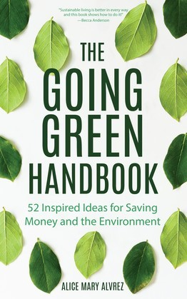 The Going Green Handbook