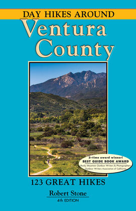 Day Hikes Around Ventura County