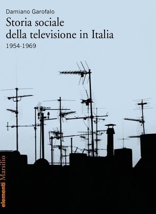 Storia sociale della televisione in Italia