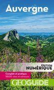 GEOguide Auvergne