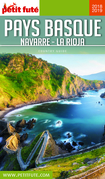 PAYS BASQUE / NAVARRE - RIOJA 2018/2019 Petit Futé