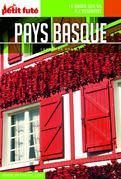 PAYS BASQUE 2018 Carnet Petit Futé