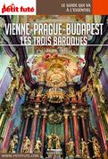 VIENNE - PRAGUE - BUDAPEST 2018 Carnet Petit Futé