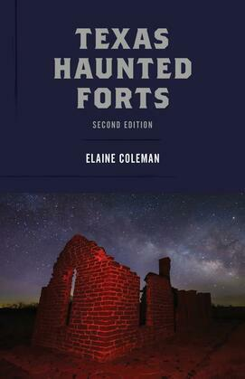 Texas Haunted Forts
