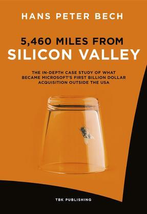 5,460 Miles from Silicon Valley