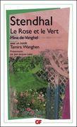 Le Rose et le Vert - Mina de Vanghel suivis de Tamira Wanghen et autres fragments inédits