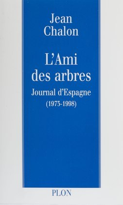 Journal d'Espagne : 1959-1998 (1)
